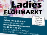 1. Ladies Flohmarkt